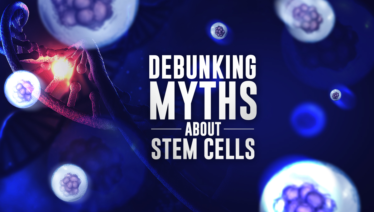 stem cells debunking myths