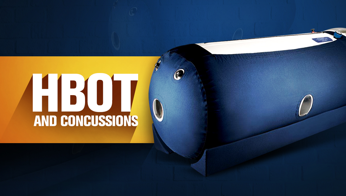 HBOT & Concussions
