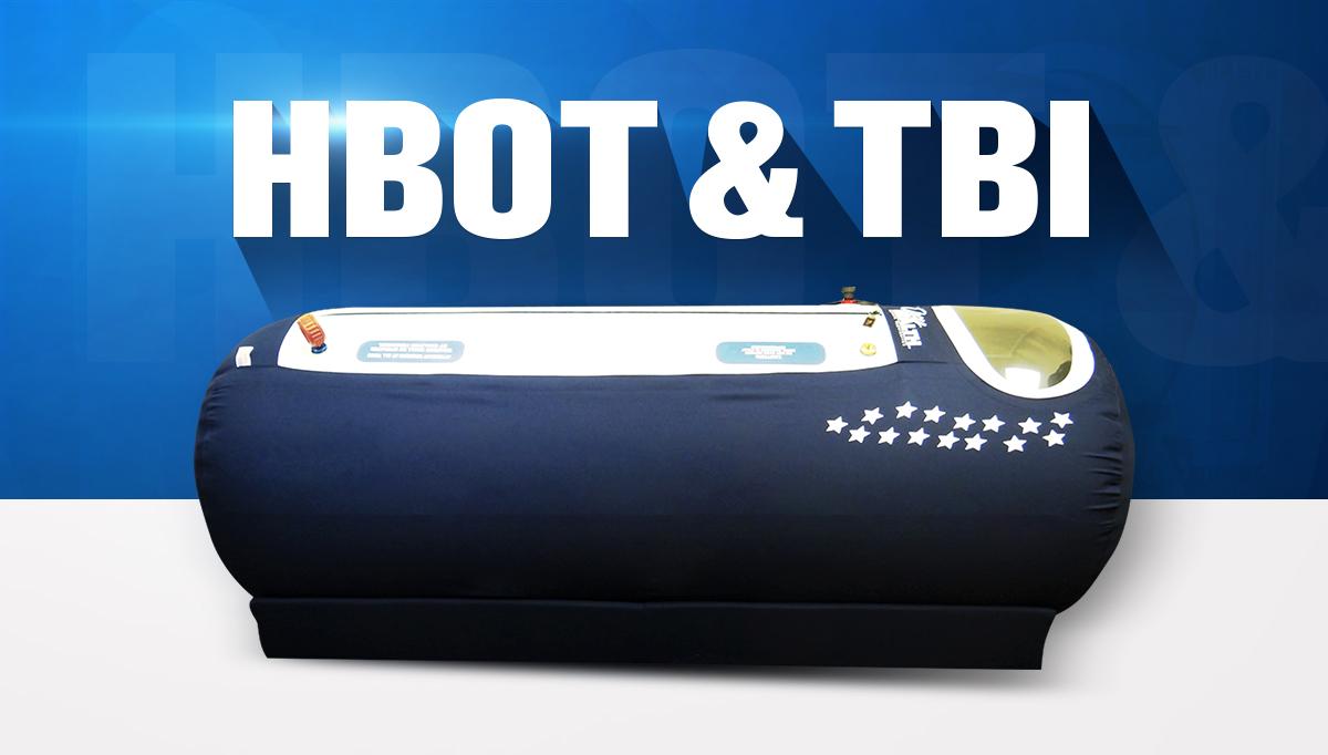 HBOT & TBI
