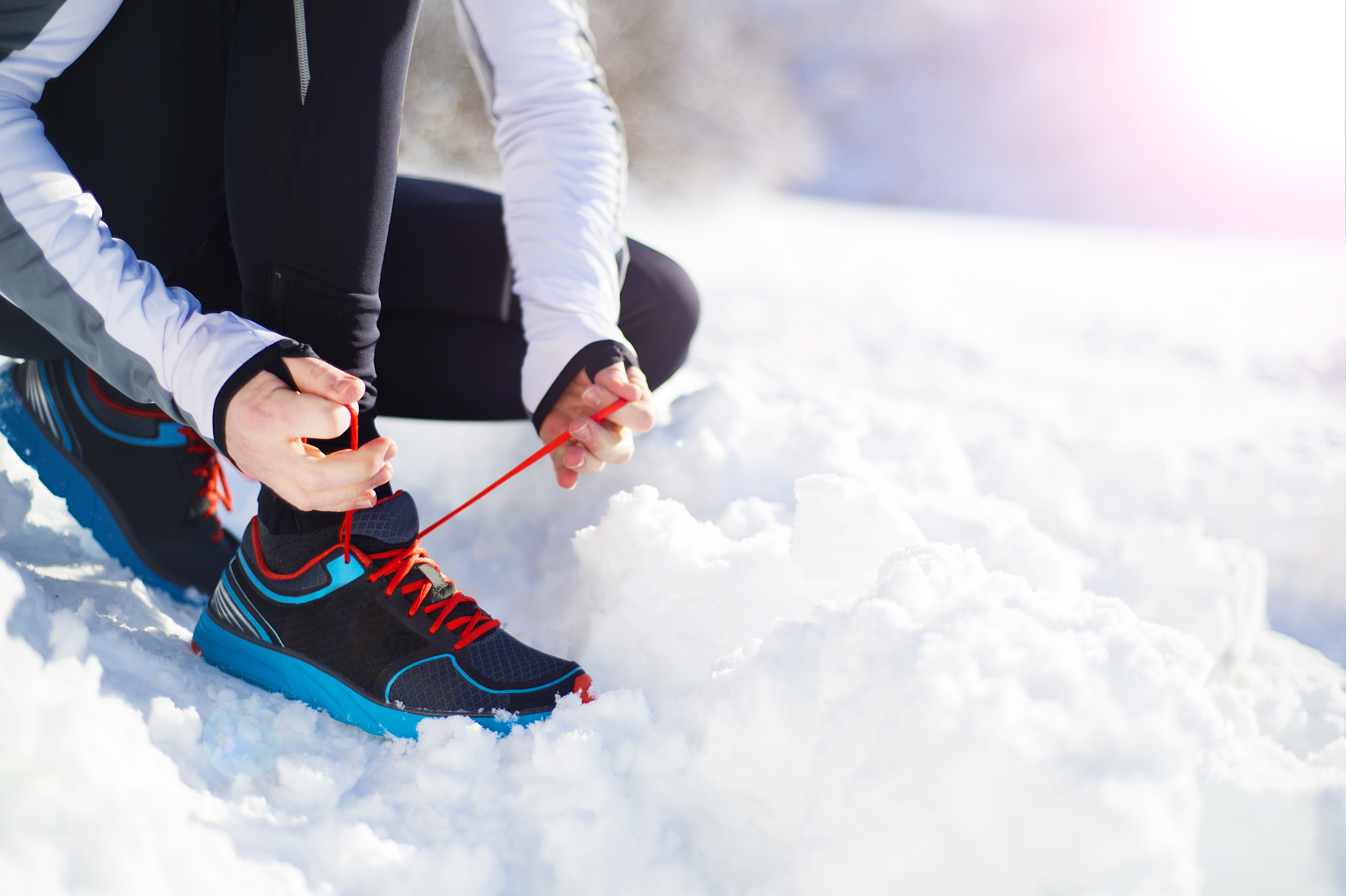 Common Injuries During Winter and How to Avoid Them