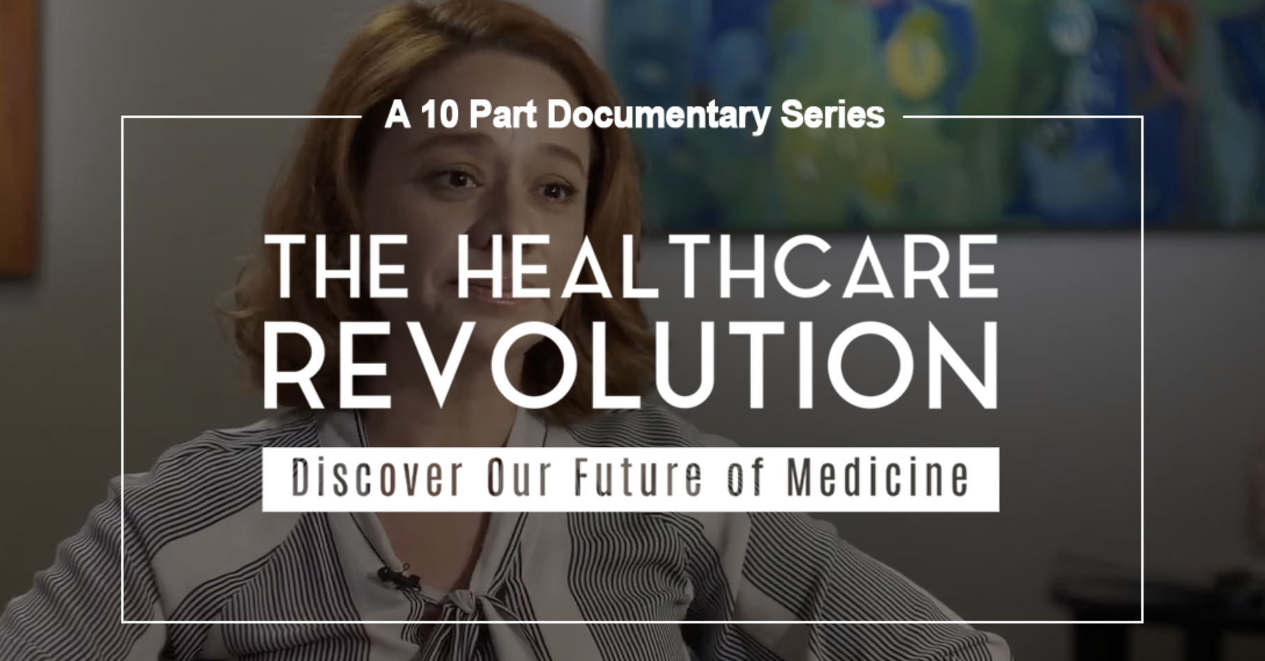 The Healthcare Revolution Is Coming